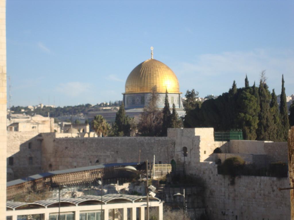 3. Sabbat in Israël