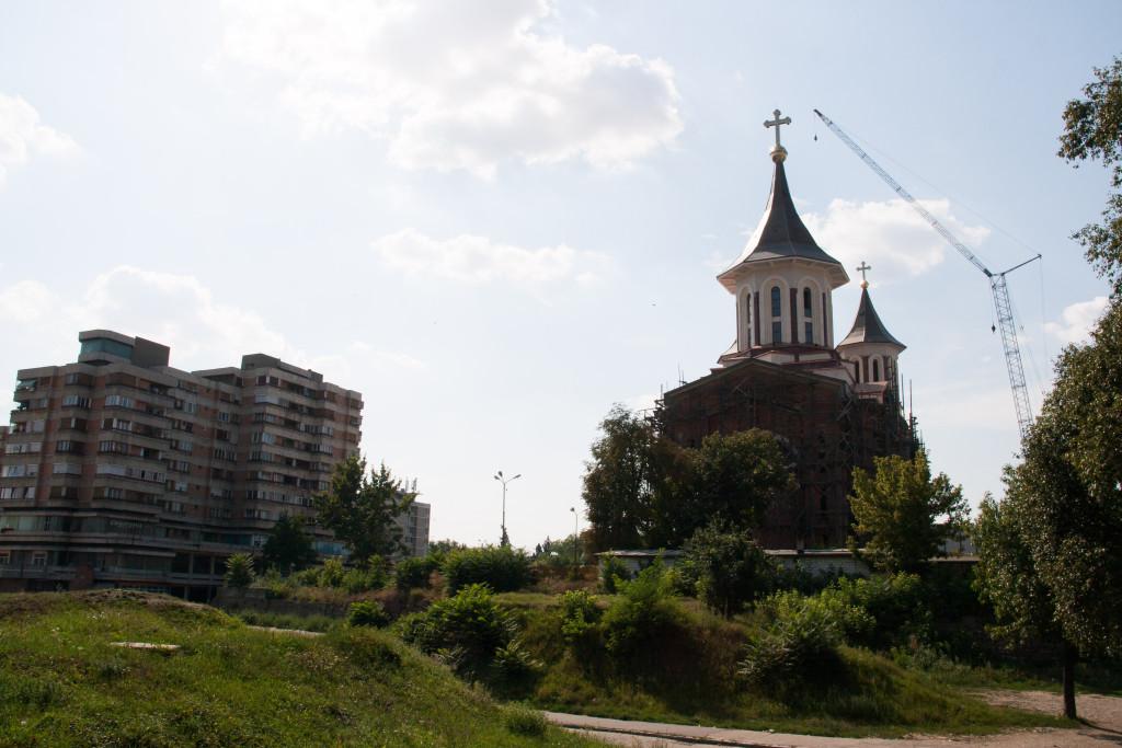 Christelijke politiek in Oost-Europa