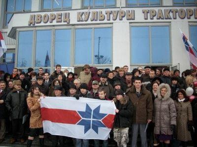 Registratie christelijke partij Wit-Rusland 4e keer afgekeurd