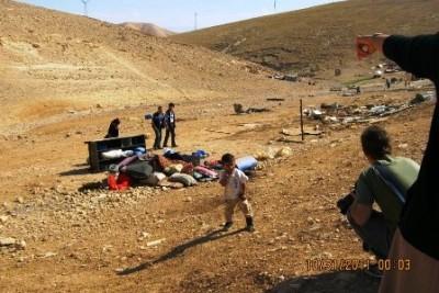 Een Palestijnse staat? Ja of Nee