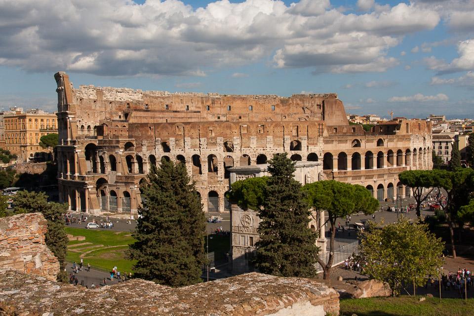 Rome, de eeuwige stad (fotoserie)