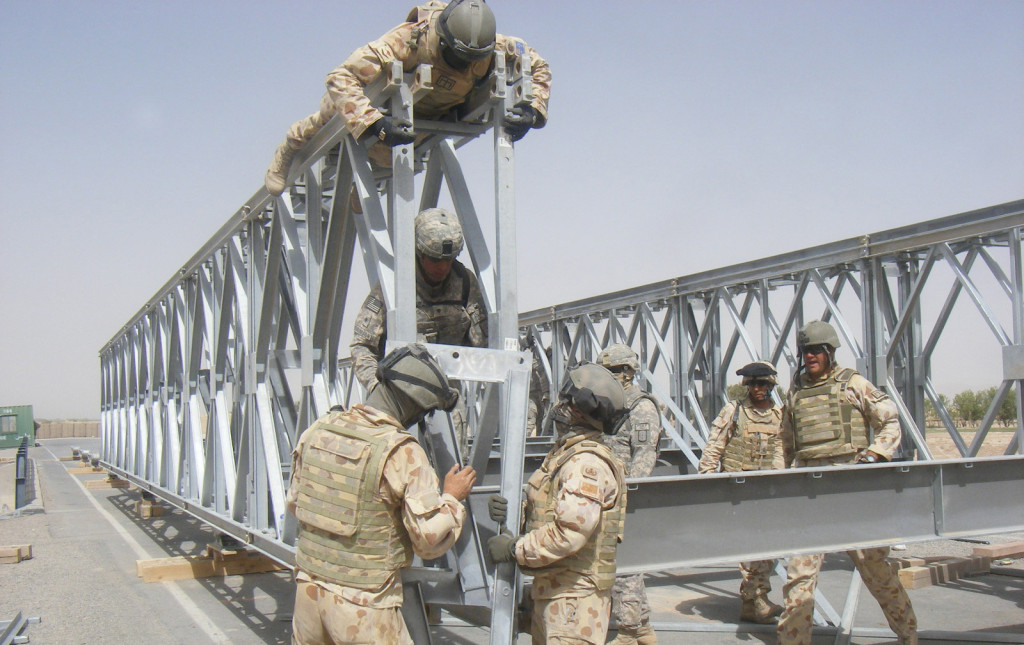Westen is verleerd strategisch te denken over militaire interventie
