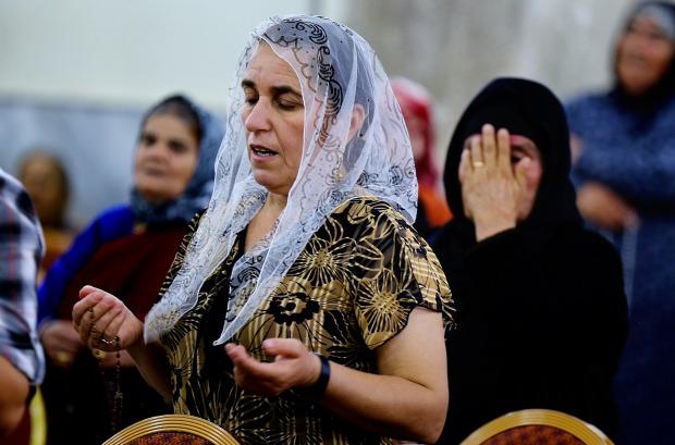 Nederland tekent eigen doodsvonnis door negeren slachting christenen in Midden-Oosten