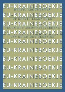 EU-kraineboekje omslag