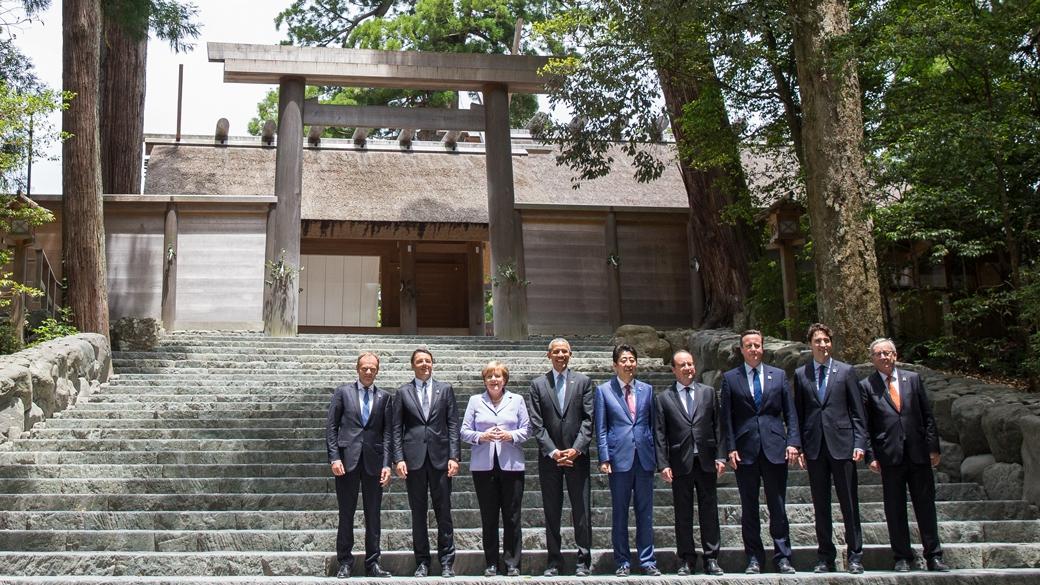 Hoe lang houdt het Japans-Amerikaanse veiligheidspact nog stand?