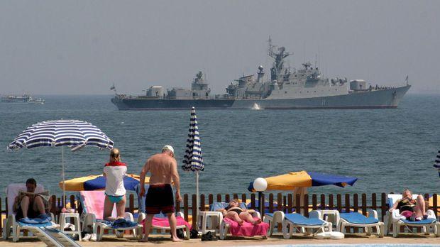 Bulgarije doet niet mee aan anti-Russische Zwarte Zeevloot van de NAVO