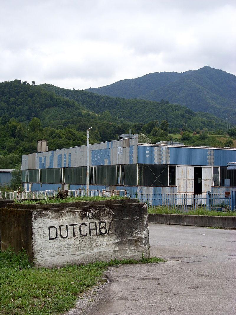 Journalisten geweigerd bij Srebrenica-presentatie
