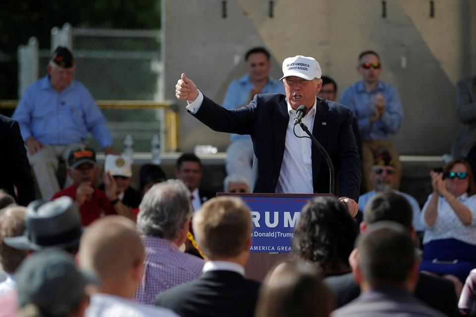 Hoe de Democratische partij de blanke arbeider aan Trump verloor