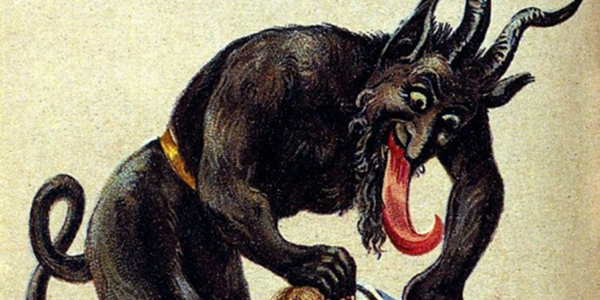 Decemberessay ~ Zwarte Piet is niet racistisch