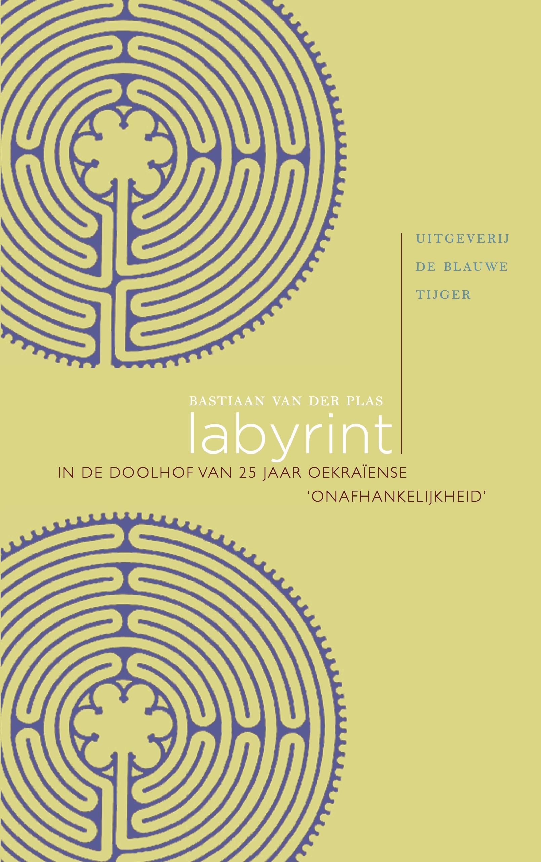 Labyrint voorkant