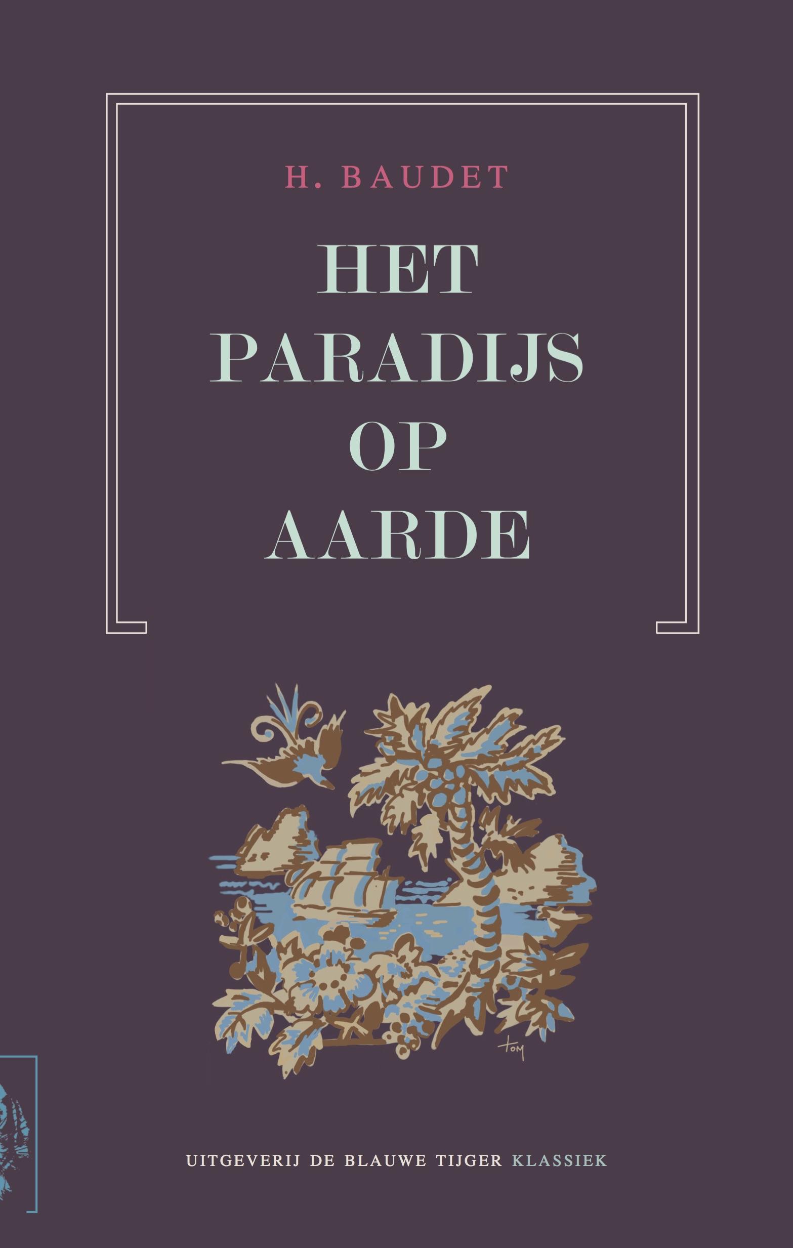 Paradijs-voorkant