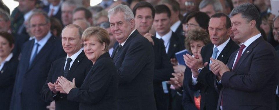 Tsjechische president Milos Zeman gaat voor tweede termijn