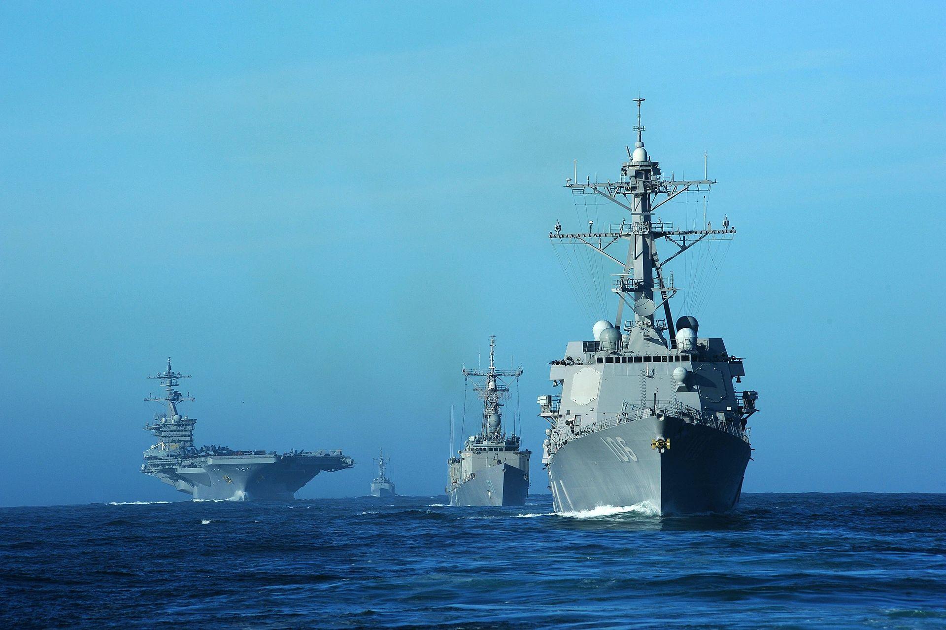 Japan vreest Amerikaanse escalatie Noord-Korea