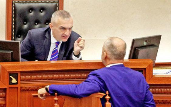 Albanië: Onenigheid in coalitie door oppositieboycot