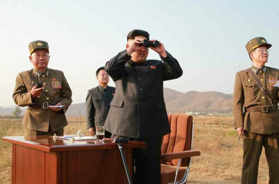 Wat heeft Amerika met Kim Jong-un te maken? – Bondgenootschappen als transmissiebanden van oorlog