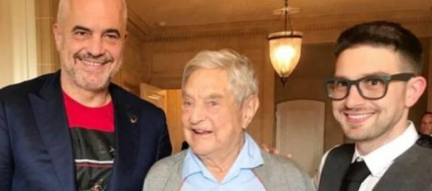 USAID voor rechter gedaagd vanwege Soros-subsidies