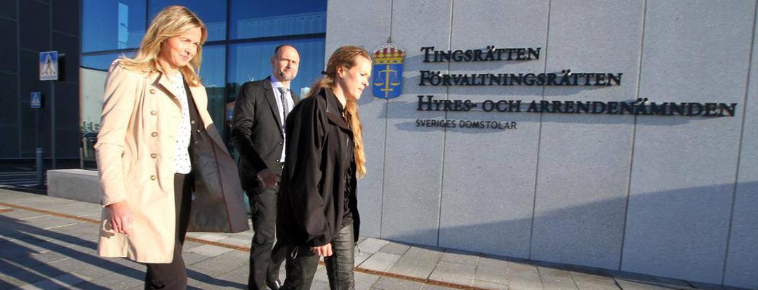 Zweedse pro-life verloskundige naar Europees Mensenrechtenhof vanwege discriminatie