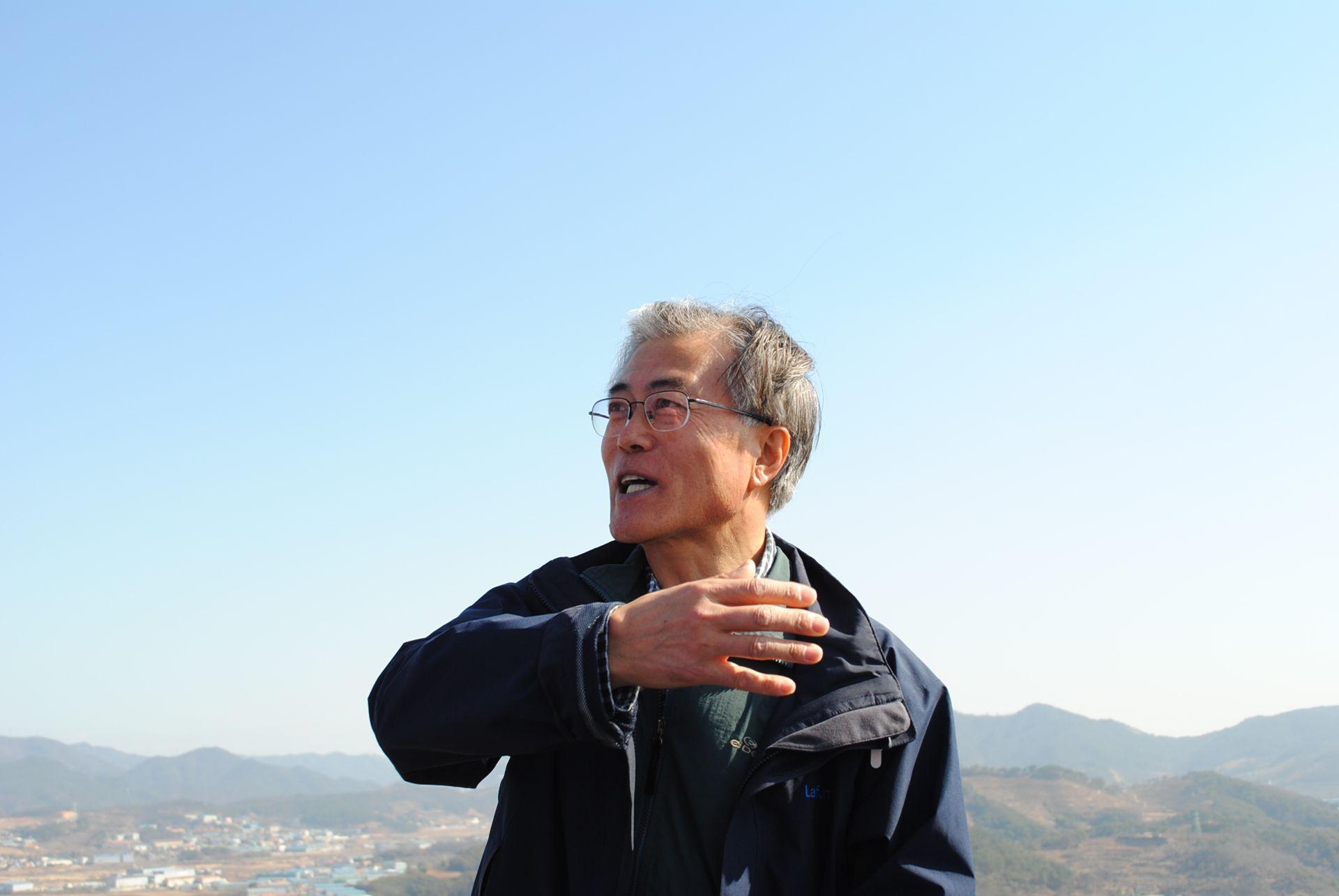 Zuid-Korea: Verzoeningsgezinde presidentskandidaat wint