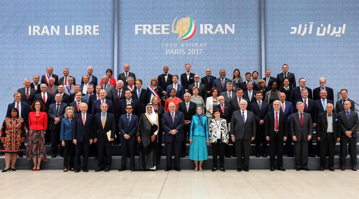 Wie wil er, behalve ISIS, nog meer een oorlog tussen Amerika en Iran?