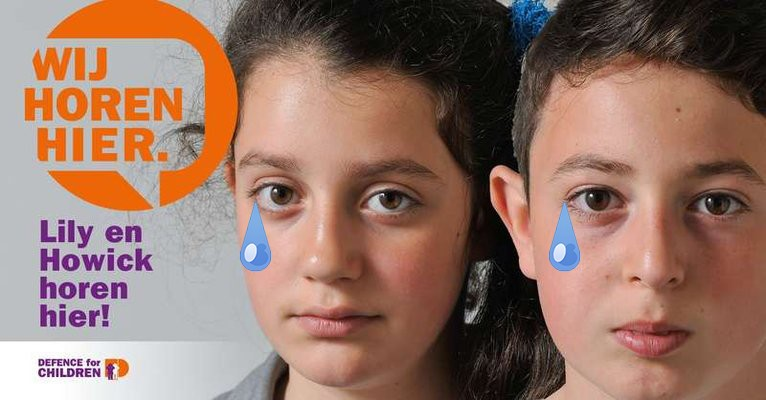 Tranen trekken of feiten checken?
