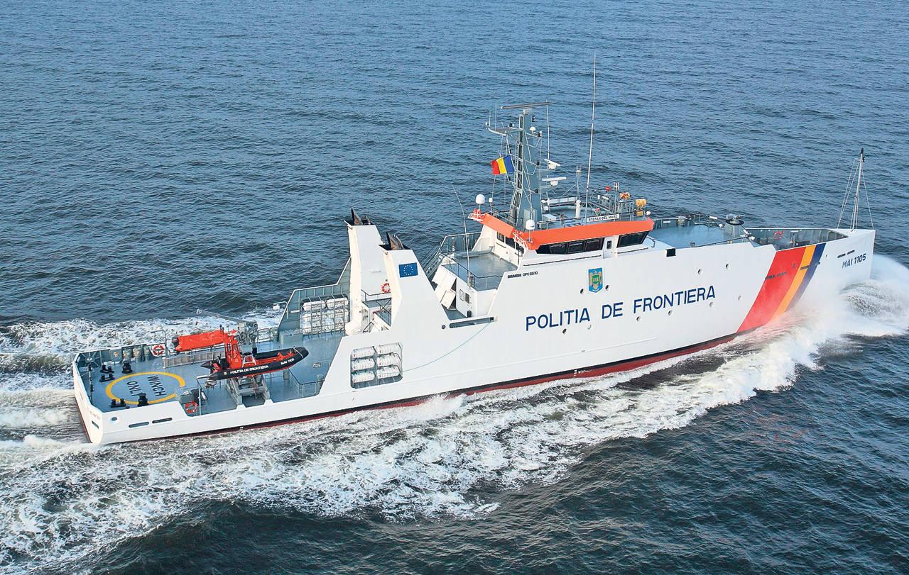 Wordt Zwarte Zee nieuwe migrantenroute?