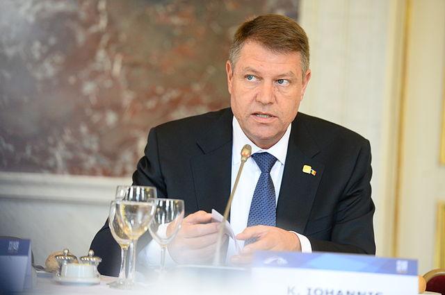 Roemeense president zegt bezoek Oekraïne af vanwege taalwet