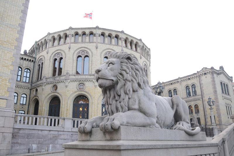 Noorwegen: Centrumrechts kan door regeren