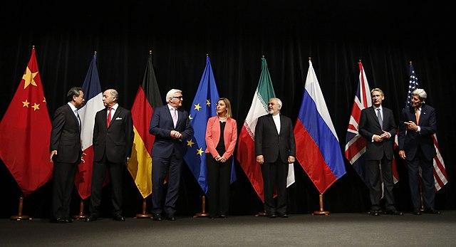 Is oorlog met Iran nu onvermijdelijk?