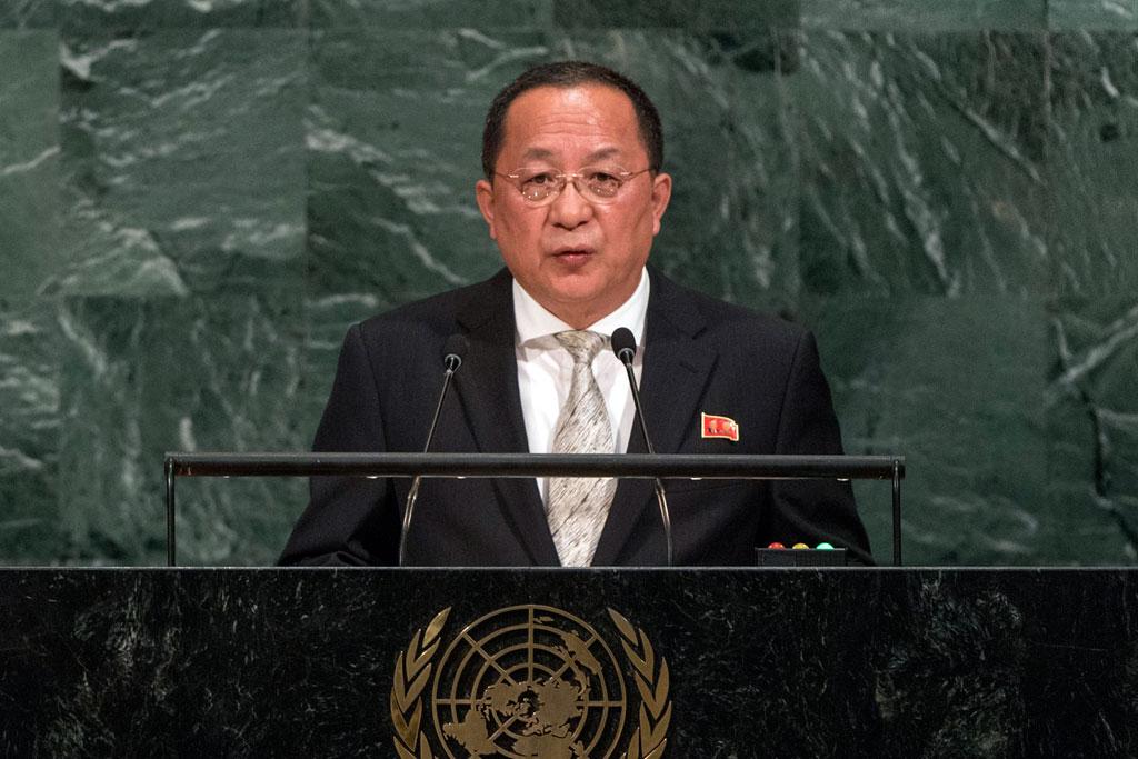 Hoe Noord-Korea de wereld ziet