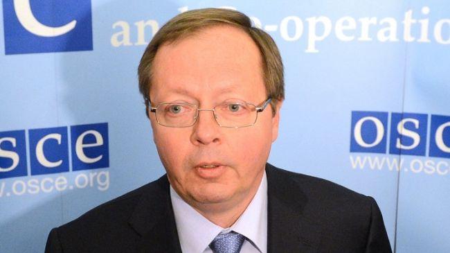 Russische diplomaat: OVSE werkt eenzijdig en ziet misstanden in Westen over het hoofd