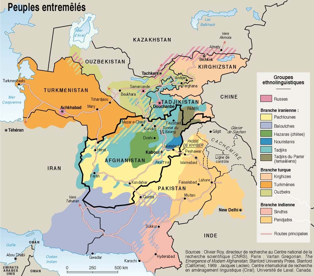 Regering Pakistan beducht voor Kleurenrevolutie