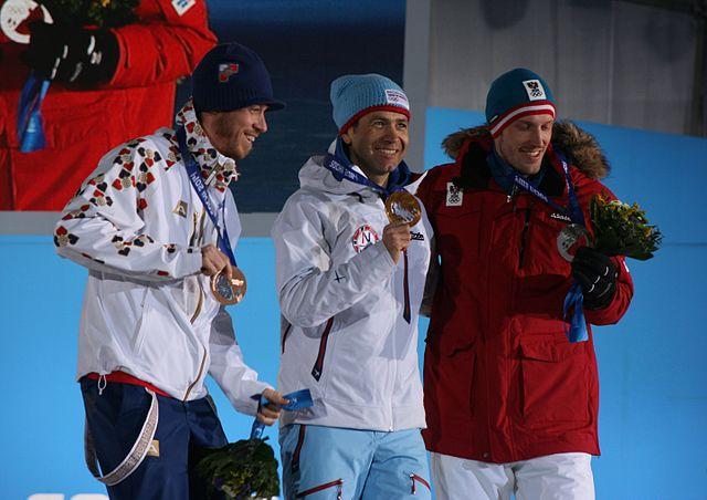 Doping is wijdverbreid, alleen Russen worden aangepakt