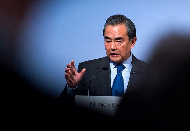 China neemt leiding in vredesbemiddeling Afghanistan