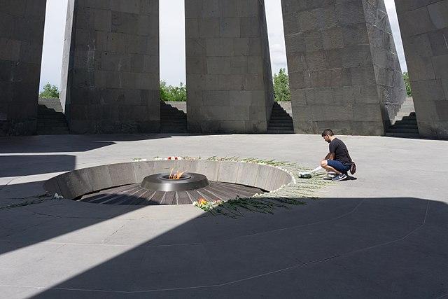 Noem wat de Armeniërs overkwam wél genocide!