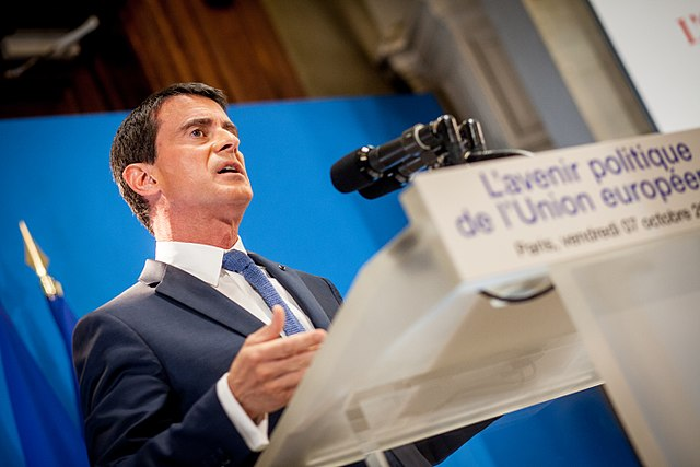 Franse oud-premier overweegt burgemeesterschap Barcelona