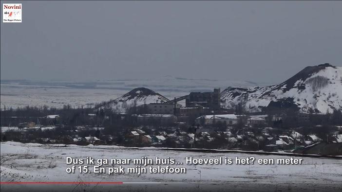 MH17 – Rook en vliegtuigen