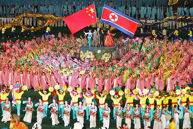China en Noord-Korea: tegen wil en dank tot elkaar veroordeeld