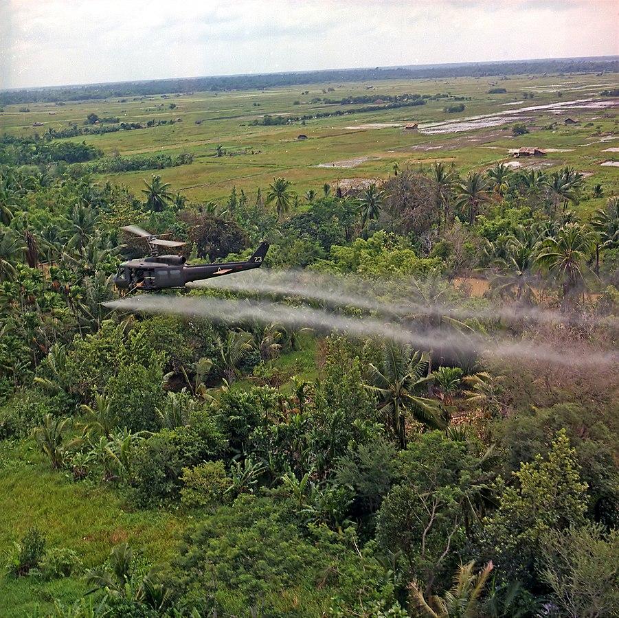 Vietnam wil compensatie van Monsanto voor Agent Orange