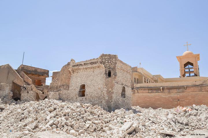 Is er nog een toekomst voor christenen in Irak?