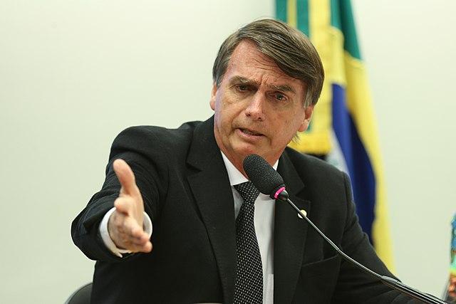 Voetnoten bij Bolsonaro