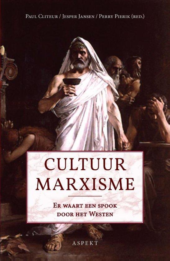 Cultuurmarxisme: een strijd om het denken