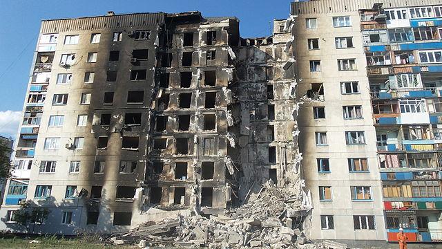 Gelekt telefoongesprek: Oekraïne verbergt misdaden voor Europees Hof voor de Rechten van de Mens
