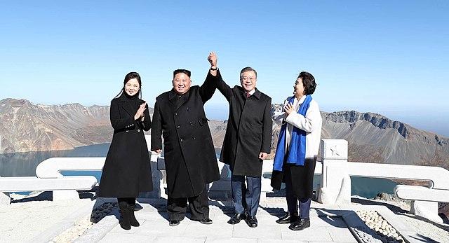 Noord-Korea: Voorspelling voor 2019