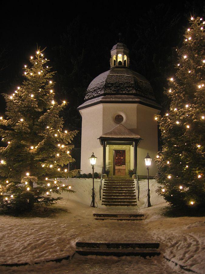 'Stille nacht' – Hoe een Kerstlied een wereldhit werd