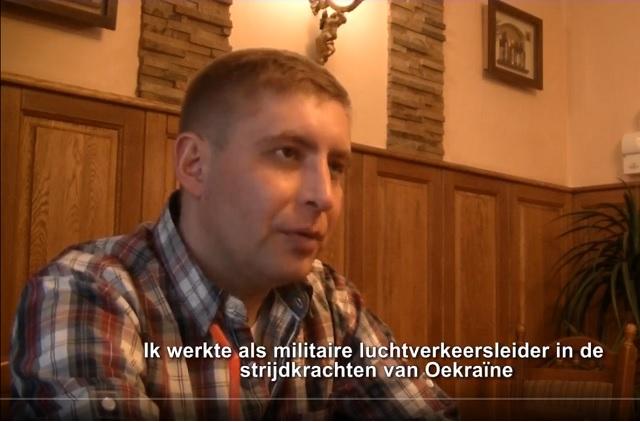 MH17 – Oekraïense luchtverkeersleider: 'Radar stond aan'