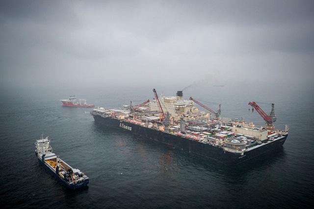 Nord Stream 2 is beslissende slag in economische oorlog