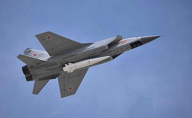 VS en Rusland zeggen INF-verdrag op, wapenwedloop dreigt