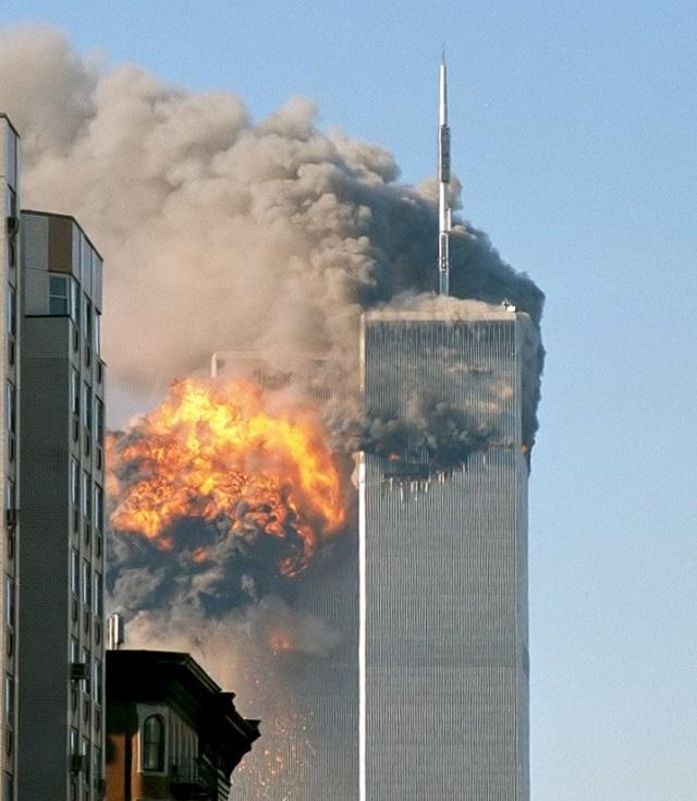 9/11 – De aanslag op het World Trade Center: Deconstructie van een anti-zionistische complottheorie