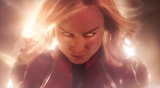 Captain Marvel, een feministische ruimteopera