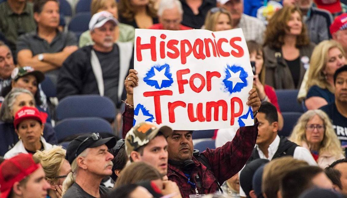 Multimiljonair Trump begrijpt arbeiders beter dan links